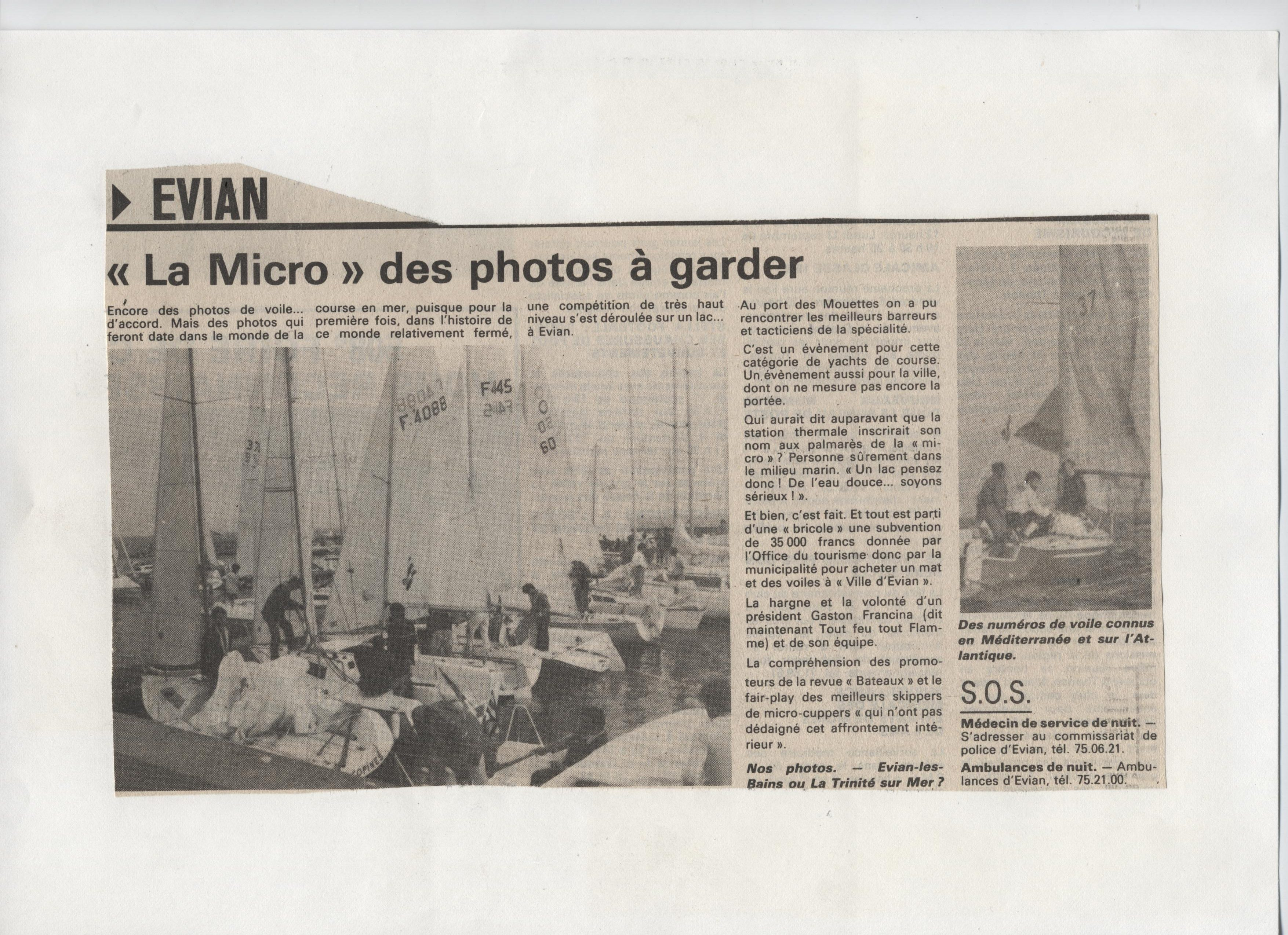 Micro Cup Evian 1985 003
