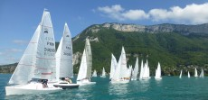 Micro Lac d'Argent Annecy SRVA 2014